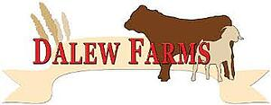 Dalew Farms logo