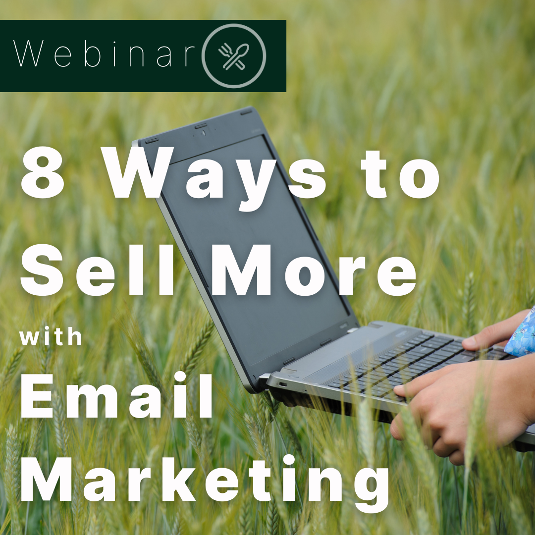 Copy of 8 Ways to Sell More with Email Marketing