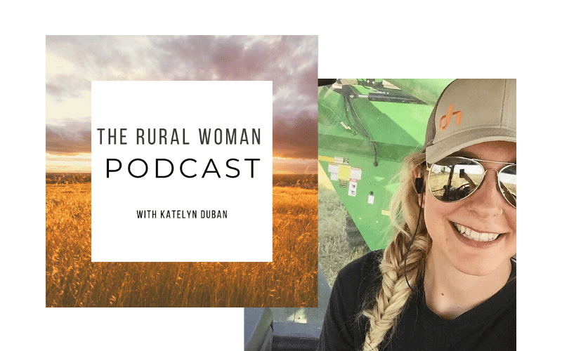 Landing Page Image_The Rural Woman Podcast