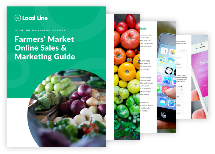 Local Line Farmers Market Online Sales & Marketing Guide Graphic (1)